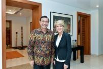 Australia Minta RI Tak Reaktif atas Perjanjian dengan Timor Leste