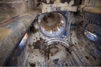 Gereja Berumur 1.500 Tahun Ditemukan di Kapadokia Turki
