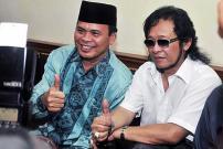 Walau Muslim, Deddy Dores Bantu Bangun Gereja