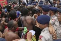 HAM Memburuk, Dewan Gereja Dunia Bentuk Delegasi ke Papua