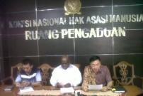 Komnas HAM: 8 Pelanggaran HAM dalam Pengepungan Asrama Papua