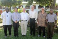 Federasi Uskup Pasifik Minta Papua Tidak Dihambat Masuk MSG