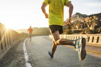 Sebelum Olahraga Lari, Perhatikan Kondisi Fisik dan Kesehatan