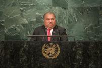 Pidato Presiden Nauru di PBB Angkat Pelanggaran HAM Papua