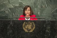 Presiden Marshall Islands Minta PBB Selidiki Kasus HAM Papua