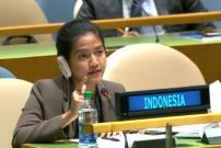 RI Sesalkan Negara-negara Pasifik Angkat Isu Papua di PBB