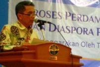 RI Bersedia Berdialog dengan ULMWP