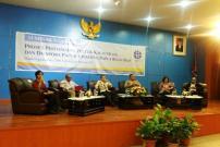 LIPI: Konsolidasi Gerakan untuk Papua Merdeka Kian Efektif