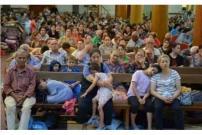 45.000 Pengungsi Kristen Irak Hadapi Aniaya di Turki