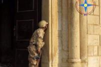 Doa Bapa Kami Dipanjatkan di Irak Rayakan Kekalahan ISIS