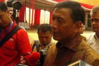 Wiranto: Presiden Tak Akan Intervensi Kasus Ahok