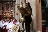 Gereja Skotlandia Terusik oleh Lantunan Alquran Saat Misa