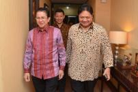 Tony Wenas akan Jadi Presdir Freeport Gantikan Chappy Hakim?