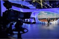 TV Katolik Pertama di Indonesia Mulai Beroperasi
