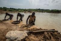 Pendeta Sierra Leone Temukan Berlian Terbesar Dunia