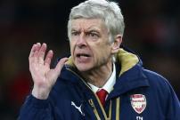 Wenger Tepis Berita Palsu PSG Sodorkan Kontrak
