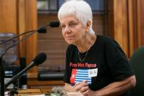 Kelompok Kristen Quaker Ajukan Petisi Pelanggaran HAM Papua