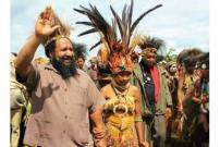 Oposisi: Papua Nugini Negara Kristen tapi Pemimpinnya Korup