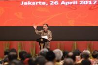 Jokowi Resmi Izinkan DJP Akses Rekening Nasabah Bank