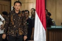 Investasi Asing ke RI Melambat Setelah Ahok Masuk Penjara