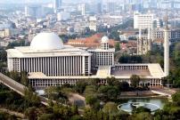 Tahun Ini, Kemenag Bantu Rp10 Miliar untuk Operasional Istiqlal