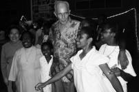 Tokoh Katolik: Gereja Harus Hormati Aspirasi Papua Merdeka