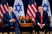 Trump Yakin Ada Peluang Kesepakatan Damai Israel-Palestina