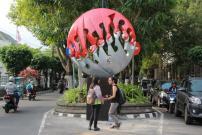 Jogjatopia: Mencari Rupa Yogyakarta di Ruang Publik