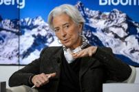 Tiga Prioritas IMF Guna Penguatan Ekonomi Global