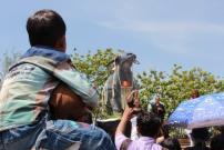 Kebo Ketan: Menyambut Rentangan Tangan Penawar Racun Pemecah Belah
