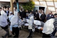 Israel akan Aksi Balasan atas Penembakan Pemukim Yahudi