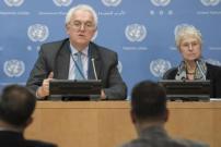 PBB Umumkan Solomon Islands Layak Keluar dari Daftar LDCs