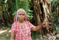 Surat Terbuka Mama Yosepa Kritisi Kunjungan Jokowi ke Papua