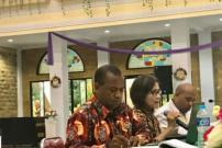 Pemerintah Libatkan Gereja untuk Pembangunan Papua