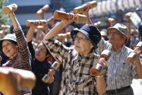 Populasi Jepang Menurun 7 Tahun Berturut-turut