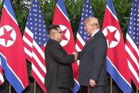 RI Harap KTT Trump-Kim Berkontribusi Bagi Perdamaian Kawasan