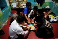 Santri di Pesantren Lirboyo, Ramadan Artinya Puasa dan Belajar Intensif