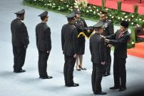 Indonesia Masuk 10 Negara Teraman Versi Gallup Law and Order
