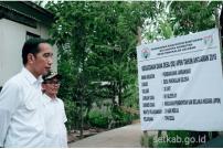 Jokowi Akan Umumkan Cawapres Pendampingnya