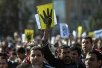 Pengadilan Mesir Hukum Seumur Hidup 24 Anggota Ikhwanul Muslimin