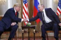 Pertemuan Putin-Trump Sebuah Langkah Maju