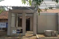 Kementerian PUPR Tawarkan Teknologi Rumah Sederhana Tahan Gempa