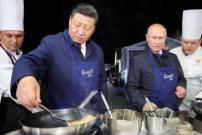 Tiongkok Peringatkan Ancaman Proteksionisme