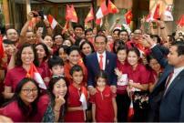 Jokowi: Kondisi Ekonomi Global Seperti Perang Film Avengers