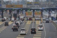 Tarif Tol JORR Diintegrasikan Jauh Dekat Rp15.000 Akhir September