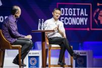 "Jack Ma: IQ dan EQ Belum Cukup, Butuh LQ ""Love Quotient"""