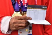 Apresiasilah Atlet RI Asian-Para Games, Bukan Cari Kesalahan