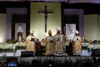 Monsinyur Tri, Islamolog yang Dipilih Paus Jadi Uskup Purwokerto