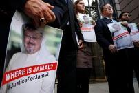 Prihatin Jurnalis Khashoggi, RI Akan Hadiri FII di Riyadh