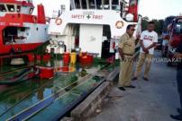 Pemkab Wondama Peringatkan Warga Papua Barat Tak Timbun BBM